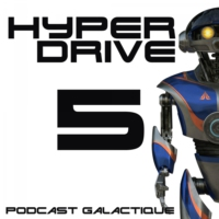 Logo du podcast Episode 5 : Star Tours, l'aventure continue ! (Star Wars)