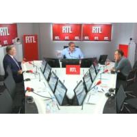 """Logo of the podcast Éric Zemmour : """"L'erreur de Jean-Luc Mélenchon, c'est d'avoir critiqué Fillon"""""""