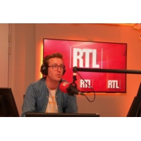 Logo of the podcast RTL Matin du 04 juillet 2019
