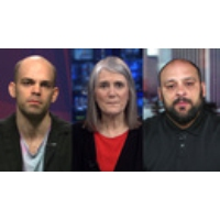 Logo of the podcast Life After Hate: Full Intv. with Nephew of Fascist Who Marched in Charlottesville & Former Neo-Nazi