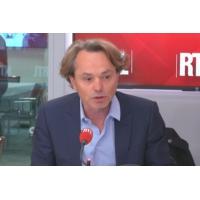 """Logo of the podcast Dépendance : """"Il faut mettre de l'ordre"""" explique un économiste"""