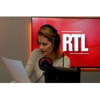Logo of the podcast Européennes : Le Drian, Poirson... Ces noms qui circulent pour mener la liste REM