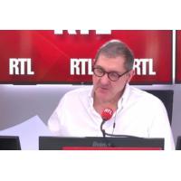 Logo of the podcast Le journal RTL de 8h du 13 mai 2019