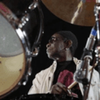 Logo of the podcast Legendary Drummer Tony Allen (From the Archives)