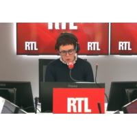 Logo of the podcast RTL MIdi - Nouveaux actes antisémites à Strasbourg