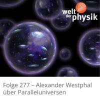 Logo of the podcast Folge 277 – Paralleluniversen