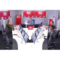 """Logo du podcast """"Depuis longtemps le syndicalisme est mort"""", selon Éric Zemmour"""