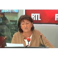 Logo of the podcast RTL Monde du 22 novembre 2018