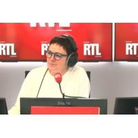 """Logo of the podcast Le Plan santé vécu """"comme une provocation"""" par les infirmiers"""