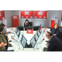 Logo of the podcast RTL Midi du 04 janvier 2019