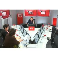 Logo of the podcast RTL Monde du 30 novembre 2018