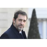 Logo of the podcast Les actualités de 12h30 - Christophe Castaner : dans l'embarras, le ministre évite la presse