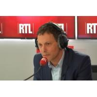 """Logo du podcast GPA : """"Je n'ai pas choisi d'enfant sur catalogue"""", dit Marc-Olivier Fogiel"""