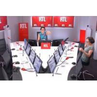 """Logo of the podcast Circulation différenciée : """"une question de vie ou de mort"""" dit Delphine Batho sur RTL"""