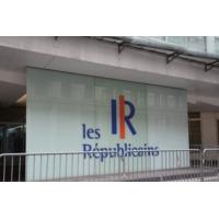 Logo of the podcast Les Républicains vont-ils quitter leur siège parisien ?