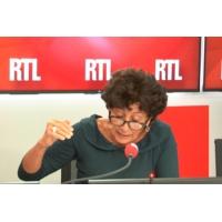 Logo of the podcast RTL Monde du 23 octobre 2018