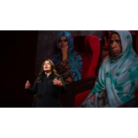 Logo du podcast How film transforms the way we see the world | Sharmeen Obaid-Chinoy
