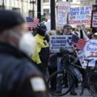 Logo du podcast COVID-19 Protesters: A Look at the American Legacy of Demanding Freedom at the Expense of Others 20…