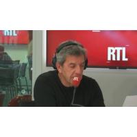 Logo du podcast Michel Cymes nous dit pourquoi il faut manger des légumineuses