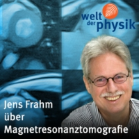 Logo of the podcast Folge 197 – Magnetresonanztomografie