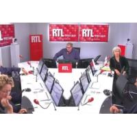 Logo of the podcast Édouard Philippe revient sur sa première rencontre avec Jacques Chirac