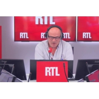 Logo of the podcast RTL Soir du 22 avril 2019