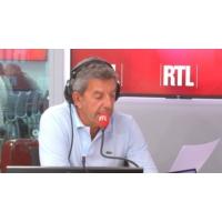 Logo of the podcast Michel Cymes explique l'augmentation des cas de syphilis en France