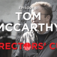 "Logo du podcast 360 Directors' Cut: Oscar-Nominee Tom McCarthy, ""Spotlight"""