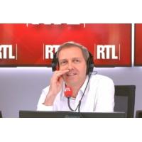 """Logo of the podcast Les infos de 7h30 - Restrictions d'eau : """"on est inquiet"""", dit un agriculteur vendéen sur RTL"""