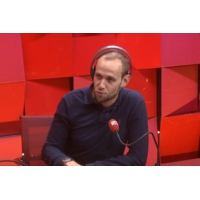 Logo of the podcast Le Parti socialiste : où sont les femmes candidates à la direction ?