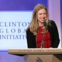 Logo of the podcast Bonus: Chelsea Clinton Talks Global Equality and Breastfeeding