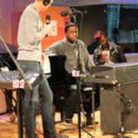 Logo of the podcast Robert Glasper Experiment with Bilal (From the Archives)