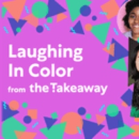 Logo du podcast Laughing in Color 2020-01-01