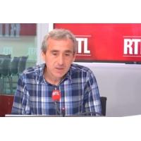 Logo of the podcast Pour trois Français sur quatre, les tomates n'ont pas bon goût