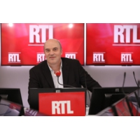 Logo of the podcast RTL Soir du 05 avril 2019