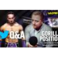Logo of the podcast Gorilla Position ep048: Neville answers YOUR questions, plus WWE RAW recap