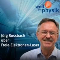Logo of the podcast Folge 158 – Freie-Elektronen-Laser