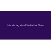 Logo of the podcast Introducing Visual Studio Live Share | Connect(); 2017