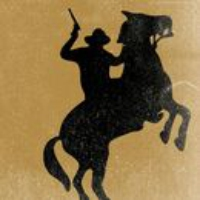 Logo of the podcast American Icons: Buffalo Bill