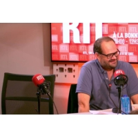 """Logo of the podcast Charlotte Gainsbourg: """"Les tournages avec Yvan sont plus intenses"""""""