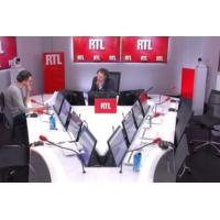 Logo of the podcast Le journal RTL de 20h du 16 mai 2019
