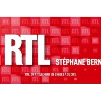 """Logo of the podcast Jean-Paul Rouve et Mélanie Doutey: """"On a vécu un tournage unique !"""""""