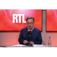 Logo du podcast RTL Midi du 17 avril 2019