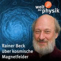 Logo du podcast Folge 231 – Kosmische Magnetfelder