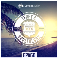 Logo of the podcast TERRY C. – Soulful Box Radioshow – EP#60