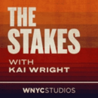 Logo of the podcast Welcome to 'The Stakes'