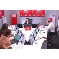 Logo of the podcast RTL Monde du 20 mai 2019