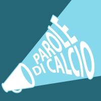 Logo du podcast Parole di Calcio con Mario Sconcerti,Vincenzo Marangio e Marco Piccari.