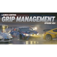Logo of the podcast Launch Control 404: Grip Management