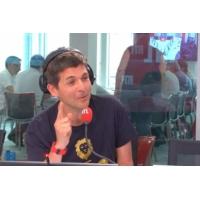 Logo of the podcast RTL Soir : Marc-Olivier Fogiel passe le témoin à Thomas Sotto dans un entretien complice